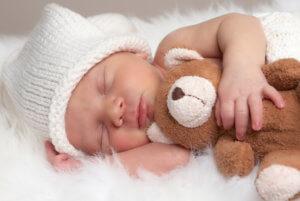 Baby schlafen so schläft dein baby richtig
