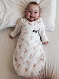 Babyschlafsack - Baby Erstausstattung - Schlafsack Baby - Baby Schlafsack