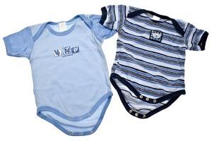 Baby Erstaustattung für Sommerbabys