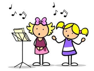 Kinderlieder zum Vorsingen für deinen Nachwuchs